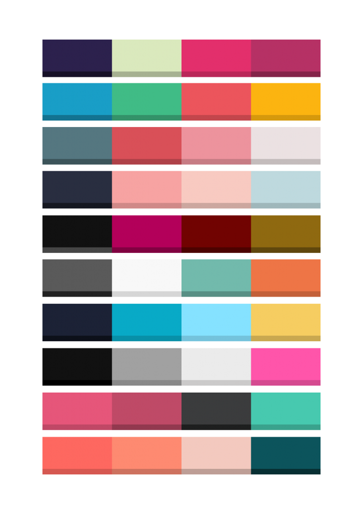 Colour Psychology Colour Ideas 2
